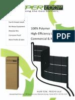 HyperLoop Brochure and Submittal