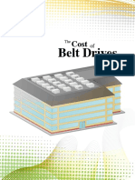 The Cost Belt Drives