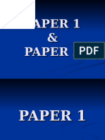 english PAPER 1.ppt