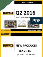 2016 Dewalt_Sales