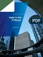 agile in the it world.pdf