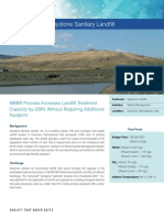 Keystone Sanitary Landfill Case Study