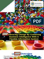 MIS Lego Presentation