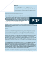 Model Text Argumentativ Bac