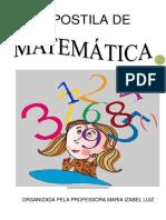 Apostila de Matemática Dudu