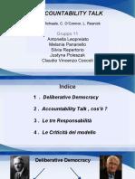 corretta democrazia decisionale tradotta  pptx pptx