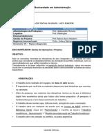 Portfólio Grupo 6º-7º SEMESTRE - Orientação (Professor)