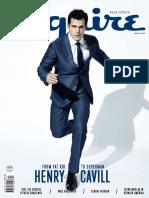 Esquire - April 2016 MY