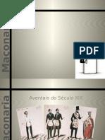 Maconaria Aventais (Docslide.com.Br)