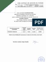 Rezultate Finale Pentru Consilier Superior - Buget, Financiar, Contabilitate