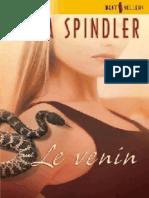 Erica Spindler - Le Venin