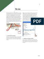 PDF Optimizer Procedure