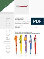 Catalog Pix Uri