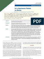 Pemberian Aspirin Dengan CKD
