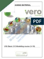 VISI Modelling