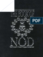 Vampire - The Masquerade - The Book of Nod 2nd.pdf