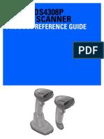Ds4308 Ds4308p Digital Scanner