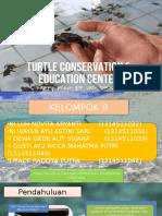 EkowisaKOWISATA PERAIRAN KELOMPOK 8ta Perairan Kelompok 8