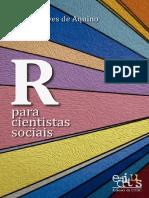 R para Ciências Sociais - UFRGS - Jackson Aquino.pdf