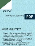 supply  1