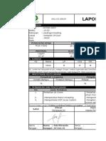 Laporan k3 Ade Rilnanda 140102104