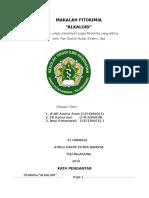 Alkaloid Per 8 (New)