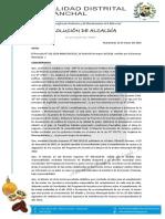 27.- Coordinador Plan de Incentivos