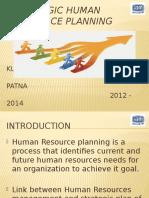 strategichumanresourceplanningppt-130211101337-phpapp01