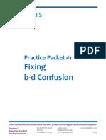 fixing b-d reversals