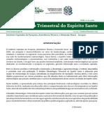 BRT BoletimClimatologicoTrimestral 042016