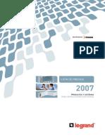 LISTA DE PRECIOS TICINO (2007).pdf