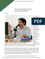 _Roquette-Pinto Buscou Demonstrar Que a Miscigenação Não Era Um Problema