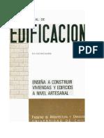 211914520 Curso Elemental de Edificacion Euclides Guzman