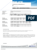 Programa ADM-120 Liderazgo y Técnicas de Supervisión (2)