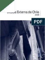 De Uda Extern a 2008