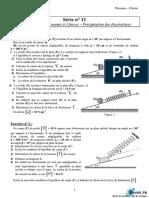 [www.devoir.tn]--série-n°11-solide-en-équilibre-soumis-à-3-forces-précipitation-des-électrolytes--2010-2011(adem-bouali)