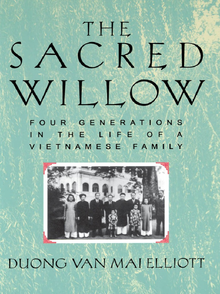 The sacred willow test assessment vietnam fandeluxe Gallery