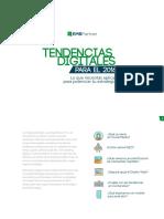 Tendencias Digitales para el 2016 ... por EMBPartner (Uruguay)