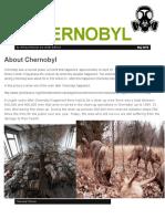 Chernobyl #3 Final