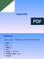 8 Appendix