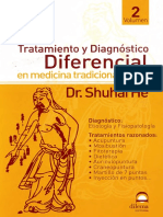 Tratamiento y Diagnostico Diferencial v2