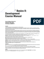 Labview 8.5 - Basics II