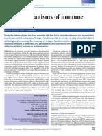Viral Mechanisms of Immune Evasion