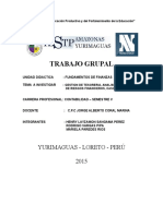 GESTION DE TESORERIA, ANALISIS Y GESTION DE RIESGOS FINANCIEROS, CASOS PRÁCTICOS