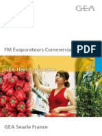 FM Brochure French