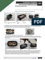 Connecting FieldPower