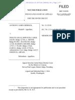 Merrick v. ILS Decision