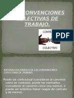 LAS CONVENCIONES COLECTIVAS DE TRABAJO.pptx