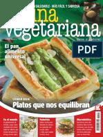 Cocina Vegetariana - 2015 - 01