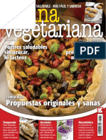 Cocina Vegetariana - 2015 - 08